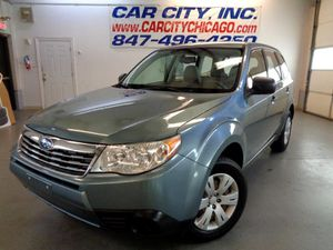 2010 Subaru Forester for Sale in Palatine, IL