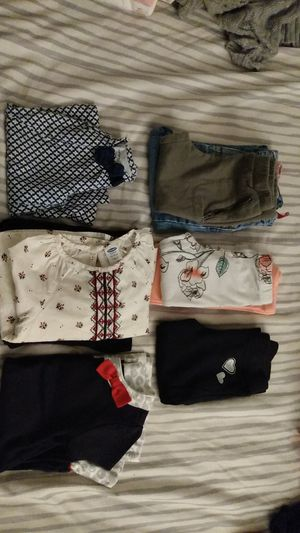 Kids clothing ( bundle) for Sale in Lakewood, WA