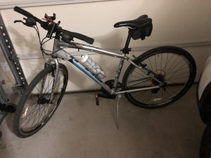 Fuji Absolute 2.1 Bike for Sale in Dallas, TX