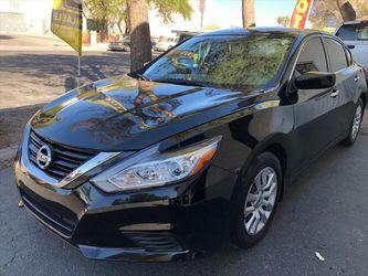 2018 Nissan Altima for Sale in Las Vegas,  NV