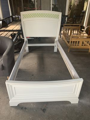 Twin bed for Sale in Houston, TX