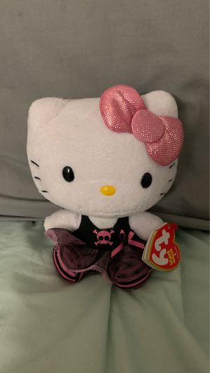 Hello kitty beanie babies for Sale in Los Angeles, CA