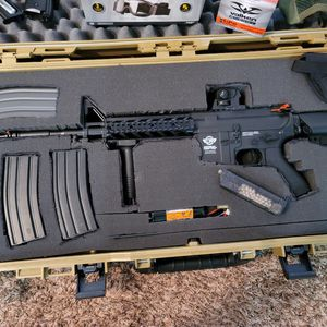 Air Soft Kit for Sale in Oklahoma City, OK
