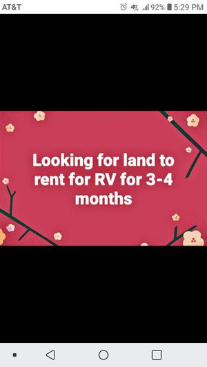 RV lot to rent for Sale in Casselberry, FL