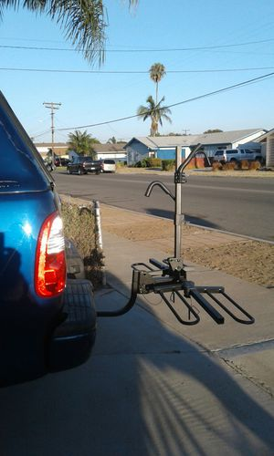 Bike carrier for Sale in San Diego, CA
