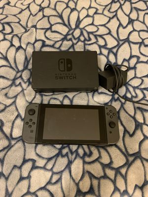 Nintendo switch for Sale in San Marcos, CA