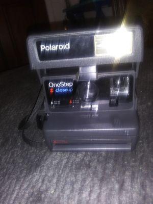 Poloroid camera for Sale in Tarpon Springs, FL