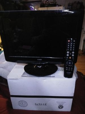Tv with dvd for Sale in Hayward, CA