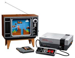Brand New Nintendo NES LEGO Set for Sale in Gainesville, FL