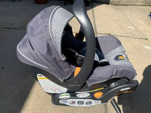 Chicco keyfit 360 baby seat for Sale in Staten Island, NY