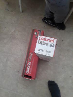 Brand new Gabriel shocks for Sale in Pflugerville, TX