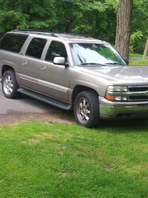02 chevy suburban for Sale in Middletown, PA