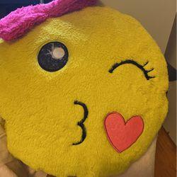 Emoji Pillow for Sale in San Jose,  CA