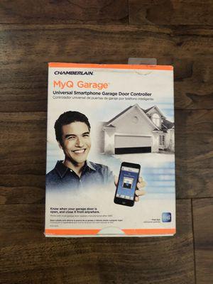 Wifi control for garage door openers for Sale in DEVORE HGHTS, CA