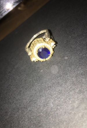 Ring for Sale in Fort Meade, FL