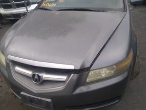 2004 -2008 Acura TL parts , parting out for Sale in Redwood City, CA