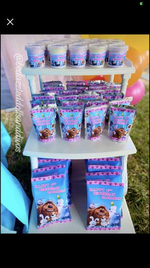 Custom Party Favors for Sale in Boca Raton, FL