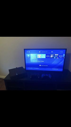Ps4 500 gb for Sale in Seattle, WA