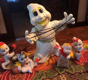 5 Halloween Ghosts for Sale in Waynesburg, PA