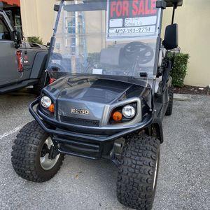 Golf Cart EZ-GO Express LG for Sale in Orlando, FL