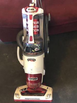 Shark vacuum for Sale in Clovis, CA
