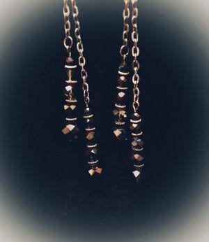 Dangle earrings for Sale in Philadelphia, PA