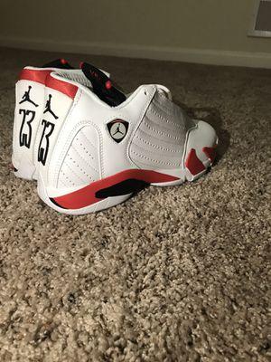 🔥🔥Air Jordan 14 retro🔥🔥🔥 for Sale in Lehighton, PA