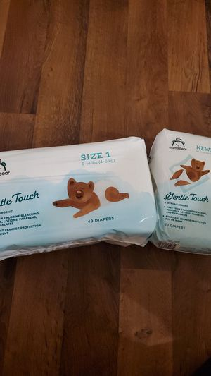 Brand new diapers for Sale in Sun City, AZ