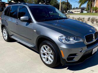 2012 BMW X5 Xdrive35i AWD for Sale in Anaheim,  CA