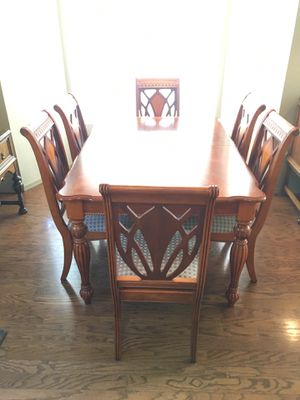 Formal Dining Table for Sale in Gilbert, AZ