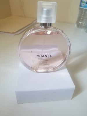 Perfume chanel new for Sale in Tustin, CA