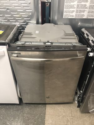 GE dishwasher in excellent condition for Sale in Elkridge, MD