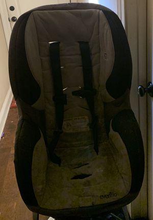 Evenflo car seat for Sale in Shreveport, LA
