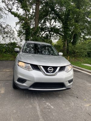 2016 Nissan Rogue 4x4 for Sale in Nashville, TN