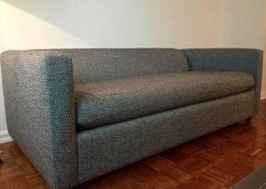 CB2 Queen Sleeper Sofa for Sale in San Diego, CA