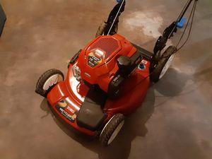 Toro Recycler Self Propelled 22in Smartstow Lawn Mower for Sale in St. Petersburg, FL