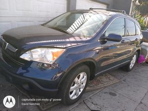 CR-V HONDA 2008 SALVAGE for Sale in Los Angeles, CA