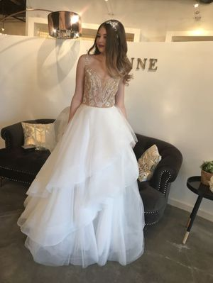 Wedding Dress - Vivienne Atelier for Sale in Houston, TX