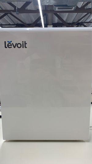 Levoit true hepa purifier for Sale in Fountain Valley, CA