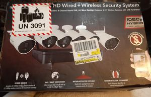 Home Security System for Sale in Bloomington, IL