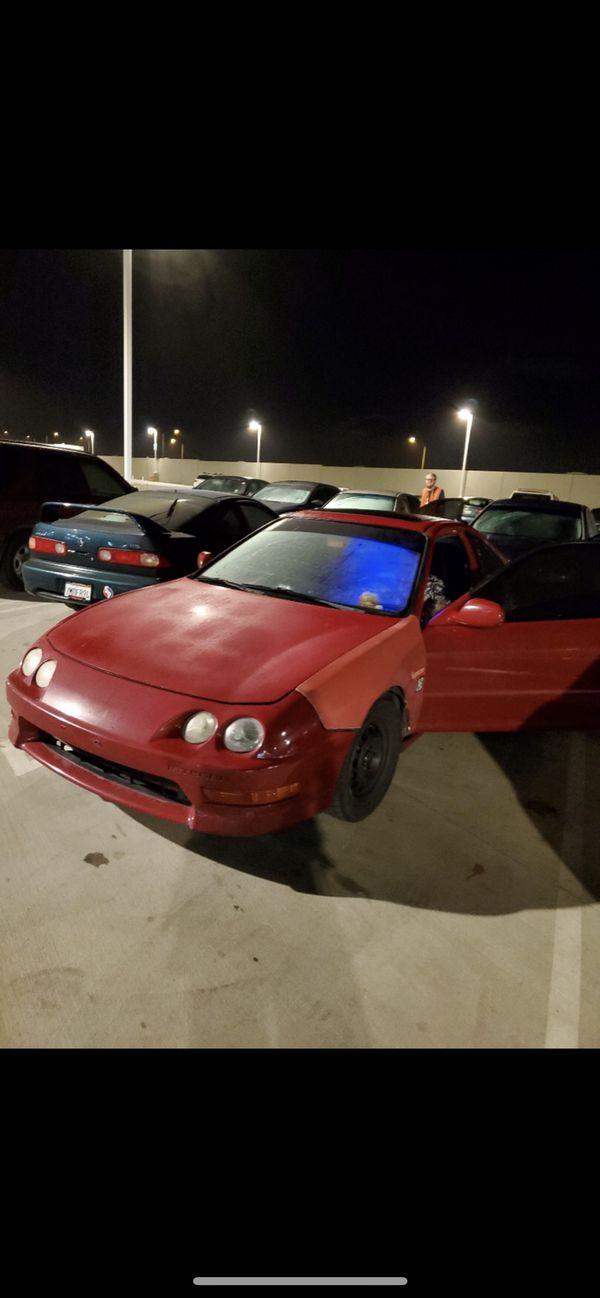 Fb E B Cb Ca Ecb Ee D on 1994 Acura Integra Mpg