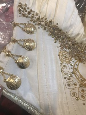 15 quinceanera dress charro style for Sale in Denver, CO