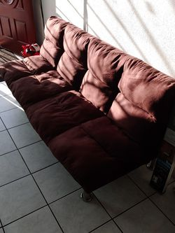Futon Couch/bed for Sale in Spring Valley,  CA