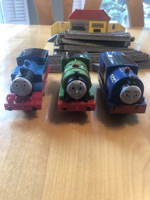 Thomas and Friends! for Sale in Lumberton, NJ