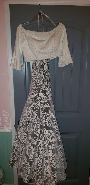 Tiffany Prom/Wedding Dress for Sale in Nitro, WV