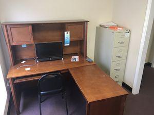Executive Desk for Sale in Union City, GA