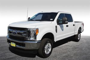 2017 Ford Super Duty F-350 SRW for Sale in Seattle, WA