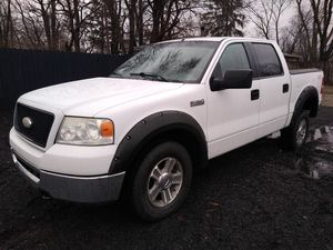 2006 Ford F-150 XLT 4WD for Sale in Indianapolis, IN