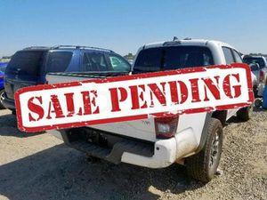 2019 Toyota Tacoma 4WD for Sale in Miami, FL