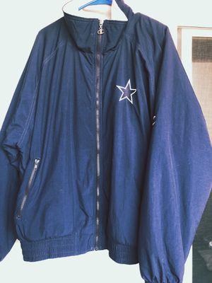 Vintage cowboys champion jacket size XL for Sale in Phoenix, AZ